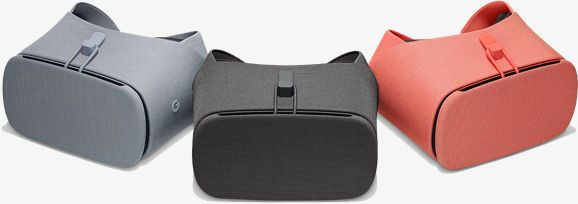 Google Daydream VR | Android VR Headset | Verizon Wireless