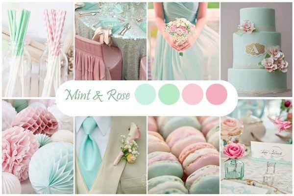 романтика, цвет