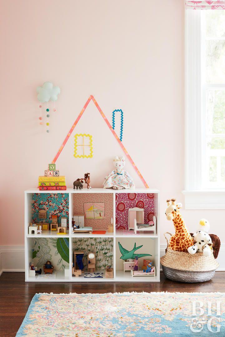Bedroom Paint Ideas Your Kid Will Love Kids Room Paint Room Paint Girl Room