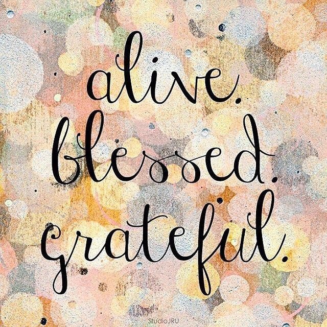 Thankful For This New Day And Week Ahead Of Me Happy Monday Collegeblogger Blackgirlswhoblog Lifestyleblog Grateful Quotes Blessed Quotes Gratitude Quotes