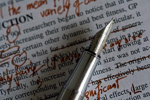 쉽게 글을 쓰는 10가지 방법.