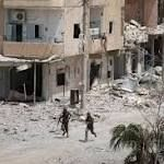 Officials Release Details of Latest Strikes Against ISIS Terrorists in Syria Iraq http://ift.tt/2evBBDN