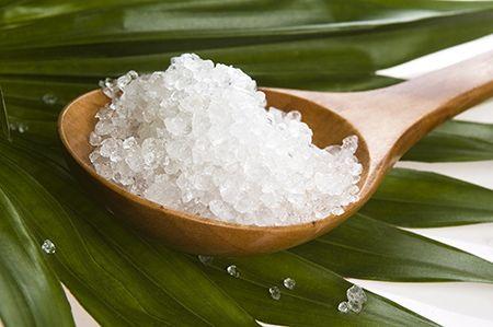 10 Recipes with Dead Sea Salt
