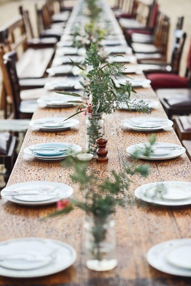 Feast in the Field,