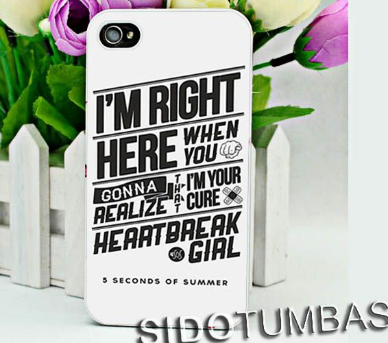 #im #right #here #quotes #5 #seconds #of #summer #5secondsofsummer #sos #band #cool #iPhone4Case #iPhone5Case #SamsungGalaxyS3Case #SamsungGalaxyS4Case #CellPhone #Accessories #Custom #Gift #HardPlastic #HardCase #Case #Protector #Cover #Apple #Samsung #Logo #Rubber #Cases #CoverCase