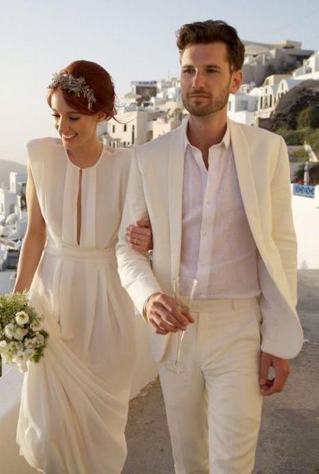 Que vous soyez le marié, le témoin ou un invité lambda, si vous vous rendez à un…...