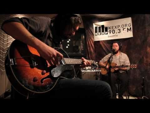 The Cave Singers - Summer Light (Live on KEXP)