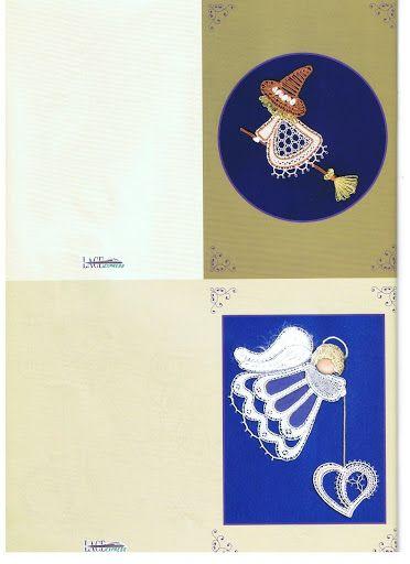 Revistas Lace Express 3/07 y 1/09 - maura cardenas - Picasa Albums Web