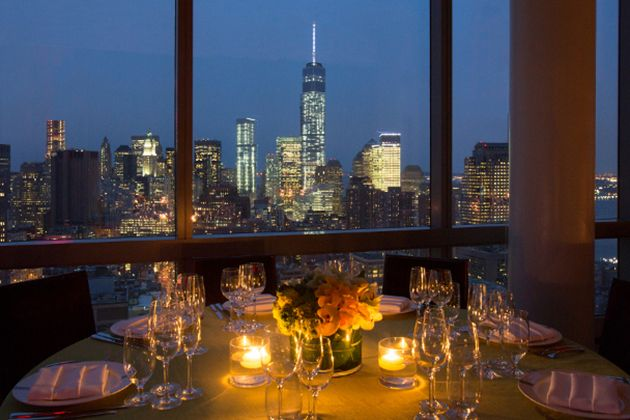 The best boutique hotel wedding venues in new york city for Best wedding venues in new york state