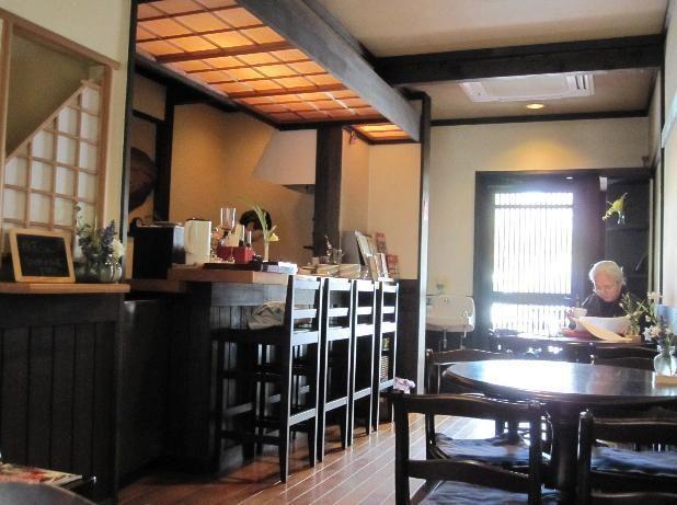Cafe Matsue Fukuoka