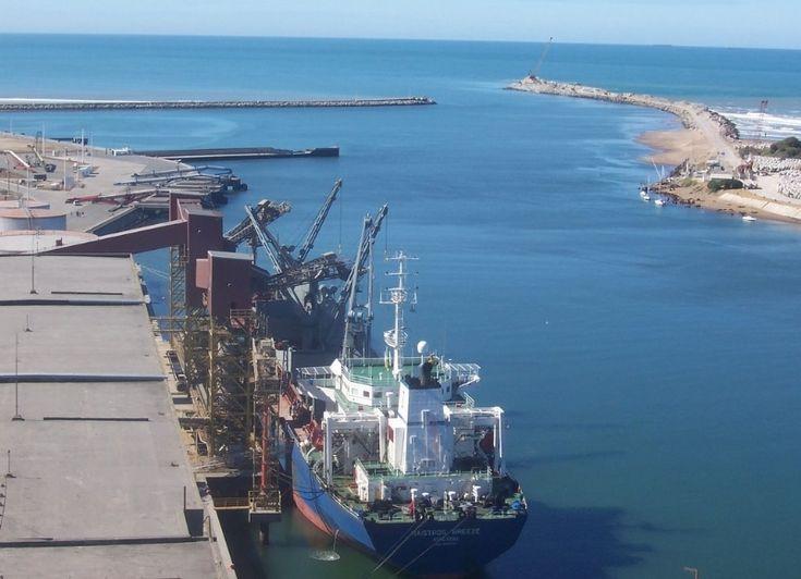 Necochea Con la presencia del Ministro de Transporte de la Nación, Sr. Guillermo Dietrich, acompañado por el Subsecretario de Puertos y Vías Navegables nacional, Jorge Metz Sitio Cero quedará oficialmente inaugurada.
