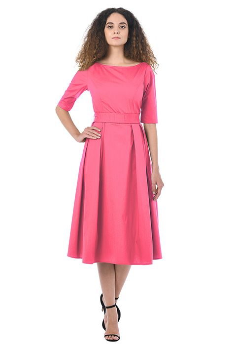 I <3 this Quincy dress from eShakti   My