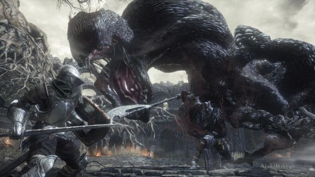 Dark Souls 3 New Details Emerge From Special Japanese Event - http://eleccafe.com/2016/02/06/dark-souls-3-new-details-emerge-from-special-japanese-event/