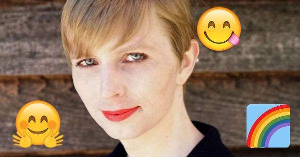 "9/25/17 Really!? Chelsea Manning SHOCKED by reason for being denied entry to Canada  ...denied entry b/c of convictions similar to ""treason"" offense"