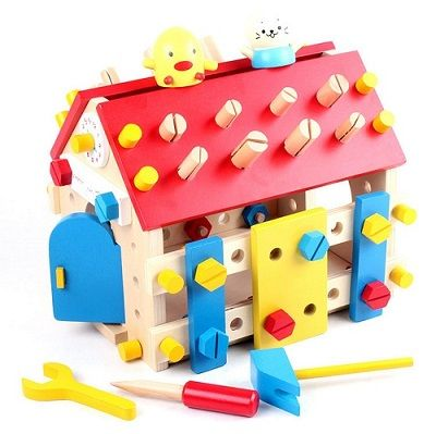 Làm thế nào để tiết kiệm được chi phí khi mua đồ cho bé chơi