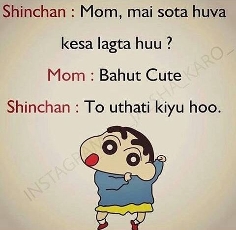 35 best shinchan images on pinterest shinchan quotes