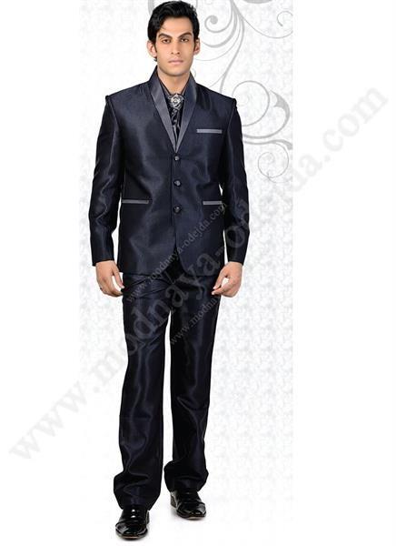 Модели мужских классических костюмов