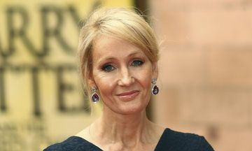 J.K. Rowling Shuts Down Christian Group Over Olympically Homophobic Tweet The Christian Voice attacked British diver Tom Daley online for being gay.