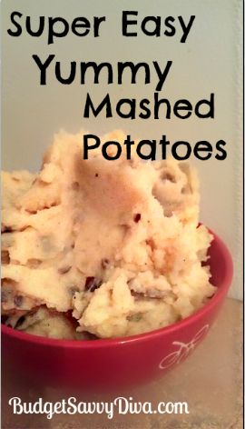 Gluten - Free and Easy to Make!!!