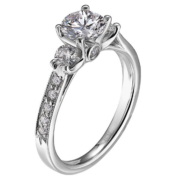 Scott Kay Wedding Bands: 1000+ Images About Scott Kay Diamond Engagement Rings On