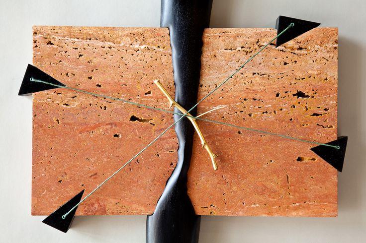 Cross With Thorn | Theodore Prescott