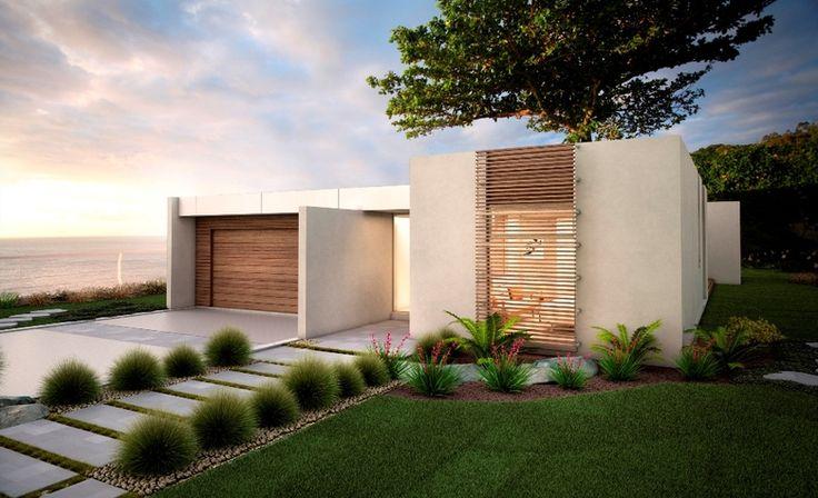 Home Design Ideas Contemporary: Inform Home Designs: California Single Storey. Visit Www