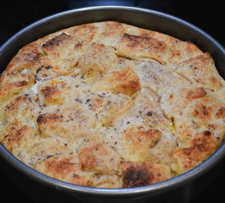 California Pizza Kitchen Apple Crisp Recipe