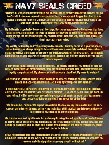 Navy Seals Creed Poster Police Officer Posters,http://www.amazon.com/dp/B00EMOAA4G/ref=cm_sw_r_pi_dp_BlCksb09GC1CA511