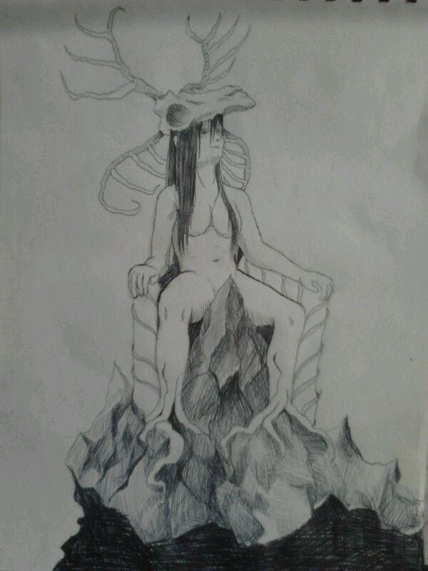 diosa de la tierra, boli