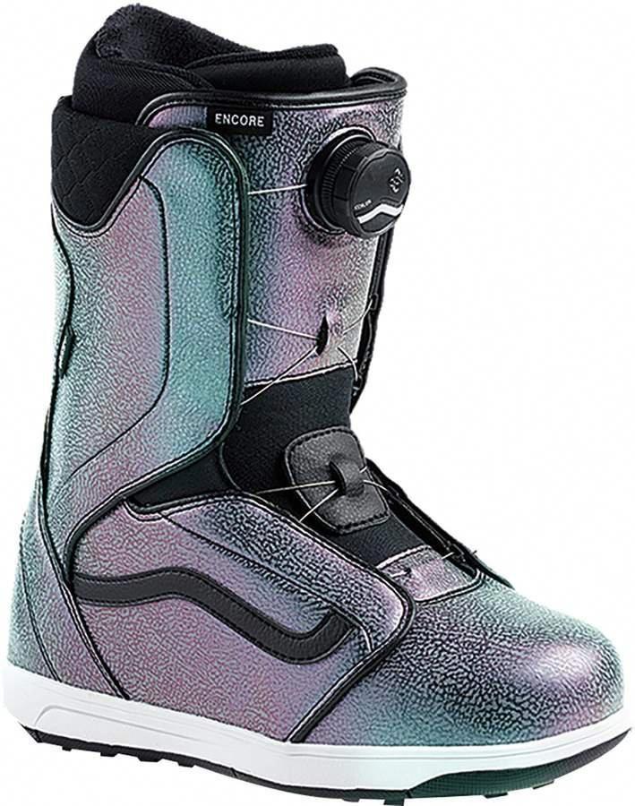 36fbbc76a1 Vans Encore Boa Snowboard Boot - Women s  Snow!!!