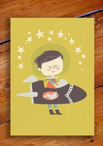 0413. Rocket Boy .