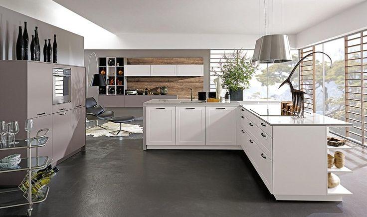 17 meilleures id es propos de alno k chen sur pinterest k cheneinrichtung - Changer les facades d une cuisine ...