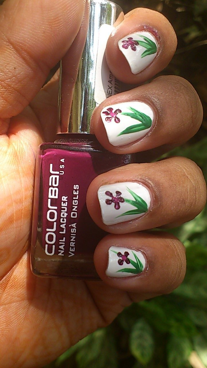 14 best Nail Art : Holiday : Jewish images on Pinterest | Manicures ...