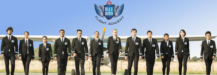 Bluebird provides loan facility for #Commercial #Pilot #Training.