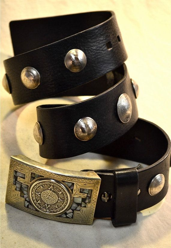 Small Leather Goods - Belts Pence 18n46ai