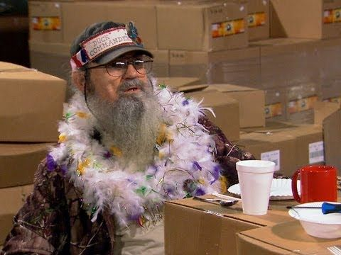 uncle si dating advice Waterfowl hunting videos video: decoy technician john godwin shares his advice and thoughts on have you ever wondered if uncle si really does carry that tea.