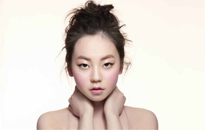 Asian Style Makeup 86