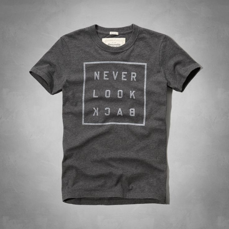 Mens mason mountain tee mens graphic tees abercrombie for Photo t shirts with text