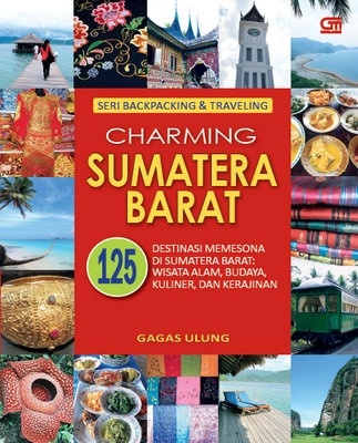 Charming SUMATERA BARAT, 2012.