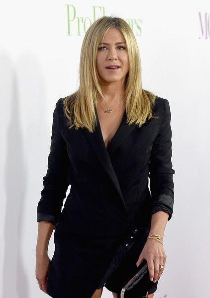 Jennifer Aniston - The World's Highest-Paid Actors - Photos