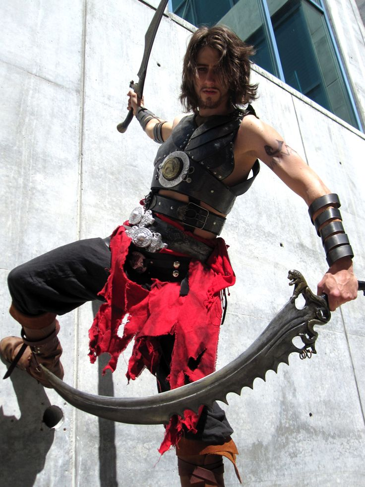 Prince of Persia by ChaosPhoto.deviantart.com on @deviantART