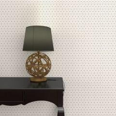 Succombez à ce merveilleux intissé OSMOSE !  Son motif graphique, fin et délicat, crée un intérieur des plus raffinés. L'or apporte une touche majestueuse dans votre déco, et réfléchissant la lumière avec élégance. L'ambiance est chic et sophistiquée, résolument tendance.