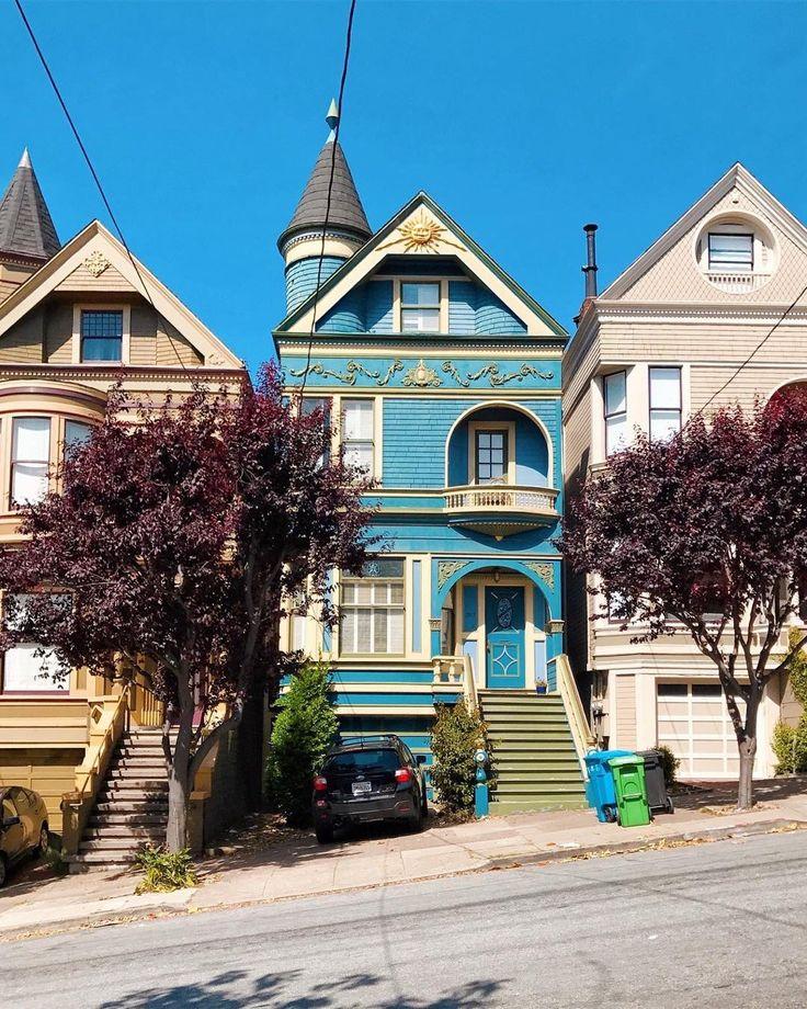 Streets of San Francisco by yesenia perez cruz