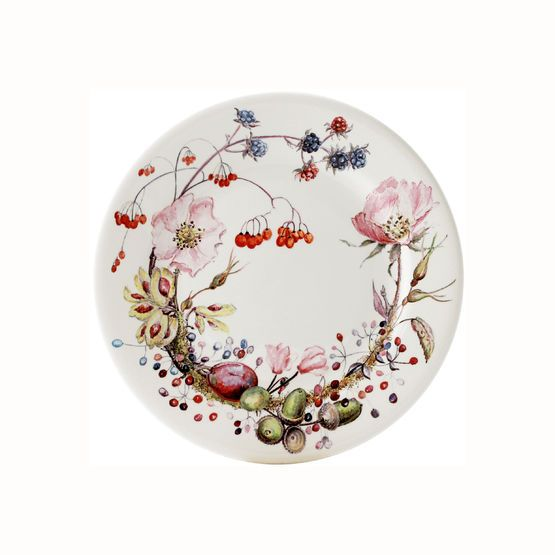 Gien Bouquet Dinnerware | Artedona.com  sc 1 st  Pinterest & 67 best Gien images on Pinterest | Dishes Porcelain and Painted ...