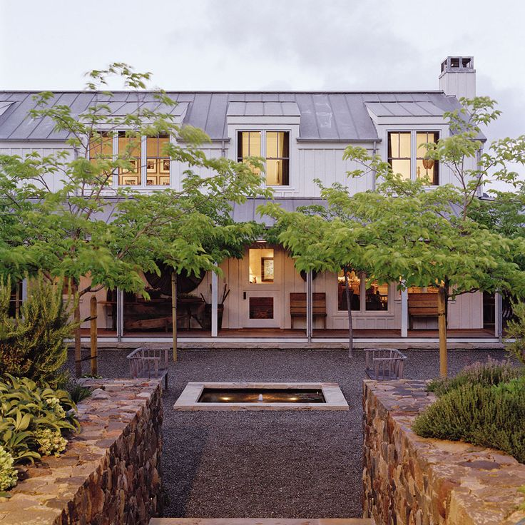 158 best images about Marin County Architecture on Pinterest | Green roofs Valley college and ...