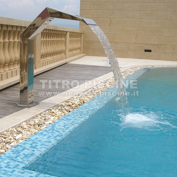 piscine a sfioro - Cerca con Google