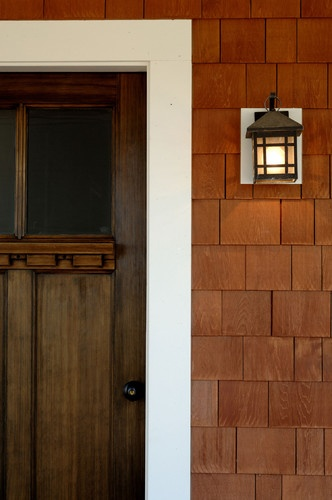 1000 images about craftsman home exterior on pinterest for Side doors for houses