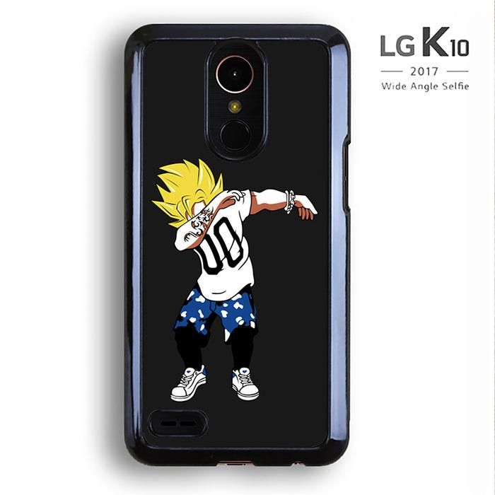 Super Saiyan Goku... on our store check it out here! http://www.comerch.com/products/super-saiyan-goku-dab-yellow-hair-lg-k10-case-yum7232?utm_campaign=social_autopilot&utm_source=pin&utm_medium=pin