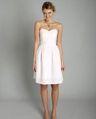 """See the """"Coren Moore"""" in our Bridesmaid Dresses for Beach Weddings gallery"""
