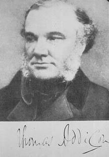 Thomas Addison
